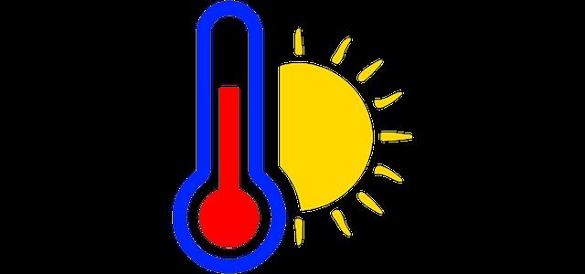 Na klimatizaci je spolehnutí