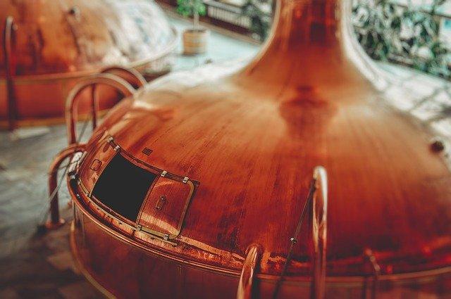Vzestup malých pivovarů