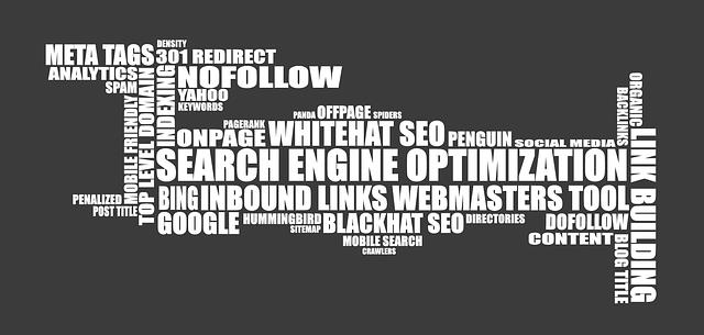 Jak pozná vyhledávač vaše webové stránky?