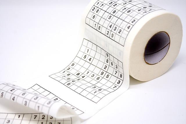 toaletní papír se sudoku.jpg